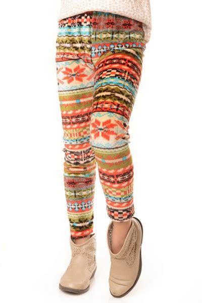 velour patterned leggings kid s velour printed leggings socks hosiery wholesale
