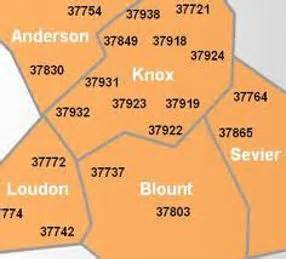 Knoxville Zip Code Map by Alfa Img Showing Gt Knoxville Tn Zip Code Map