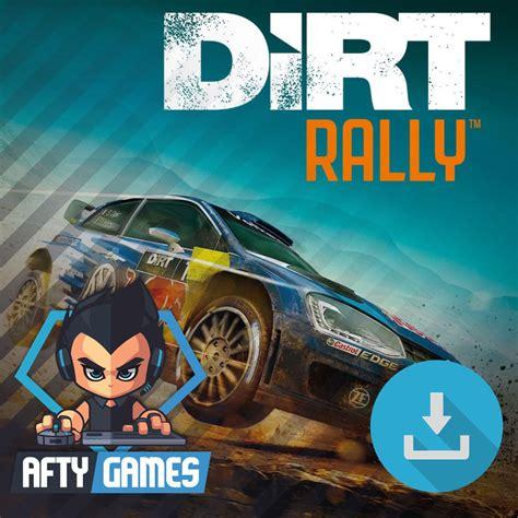 Pc Serial Key Original Dirt Rally Steam Dirt Rally Pc Steam Code Global Cd Key