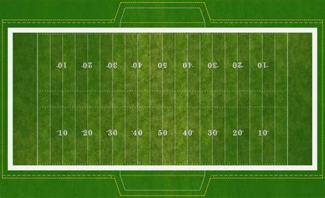 football field templates concepts chris creamer s