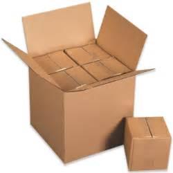 Hazardous Material Storage Containers - master cartons