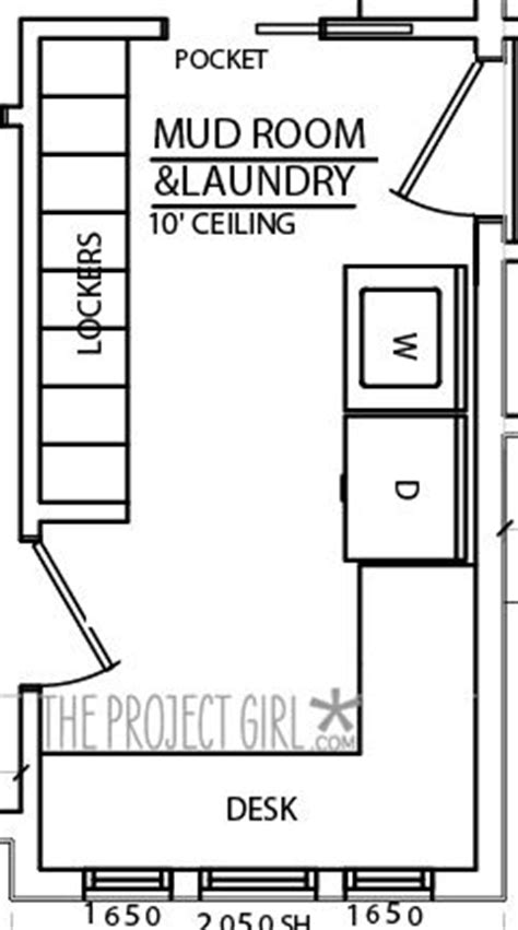 mudroom laundry room floor plans mudroom laundry and moms office style guide