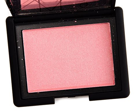 Free Soul by Nars Free Soul Highlighting Blush Review Photos Swatches
