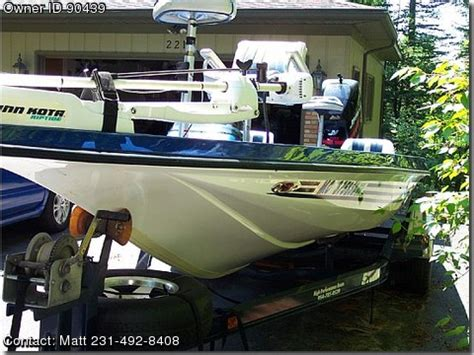 used flats boats for sale by owner 2002 storm 22 se bass flats pontooncats