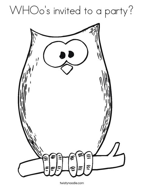 party hat coloring printables coloring pages