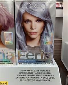 box hair color hair still gray 5 serious reasons you should never use box color simply