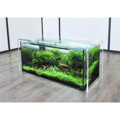 acheter table basse aquarium pas cher ou d occasion sur