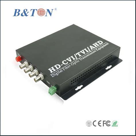 1 Pair 1ch 720p 1ch Rs485 Hd Cvi Tvi Ahd Fiber Media Converter products hd cvi tvi ahd converter fiber media conveter optical converter sfp transceiver