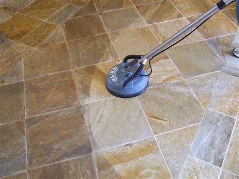 tile floor maintenance and tile floor cleaning hawaii big island kohala carpet cleaning