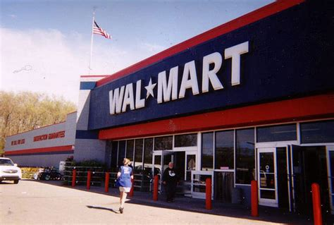 file former wal mart in houghton lake michigan jpg