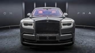Rolls Royce Ghost Phantom Rolls Royce Launches Phantom Viii Thetoptier