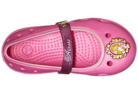 Disney Crocs crocs keeley disney princess flat toddler kid