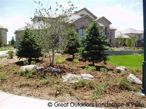 denver colorado general landscaping