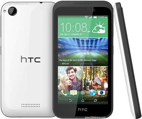 Hp Htc 526g htc desire 320 pictures official photos