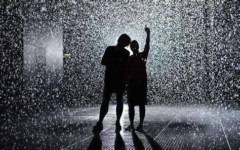 rains room caminar bajo la lluvia mojarse en una nueva atracci 243 n en londres