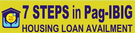 how to apply housing loan in pag ibig best procedures on how to avail or apply pag ibig housing loan philippine government