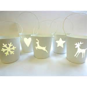 christmas tea light holders