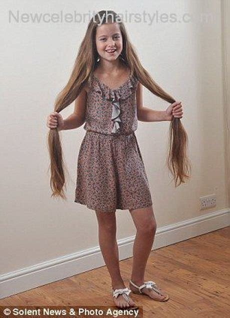 hairstyles for 9 year olds with long straight hair 3 year old with braids long hairstyles