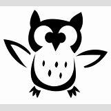 Owl Pumpkin Stencils | 921 x 812 jpeg 46kB