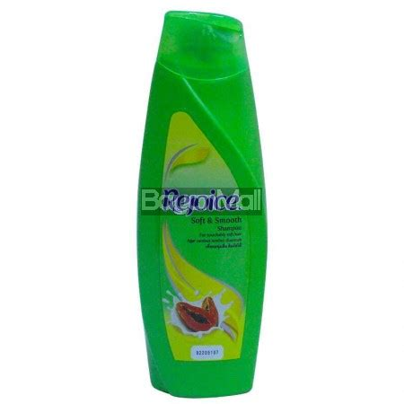 rejoice soft and smooth shoo 170ml