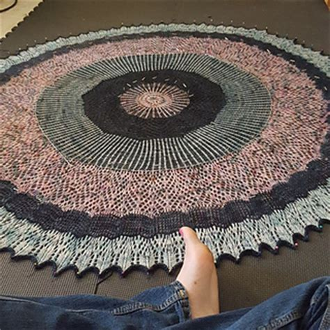 Oracle Pattern Library | ravelry oracle pattern by kristin lehrer