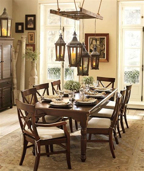 Dining Table Hanging Ls Decorative Lanterns Ideas Inspiration For Using Them In