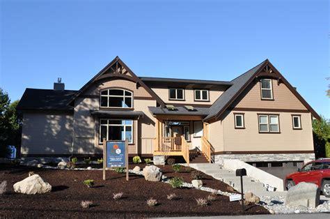olympic view custom home luxury custom homes in