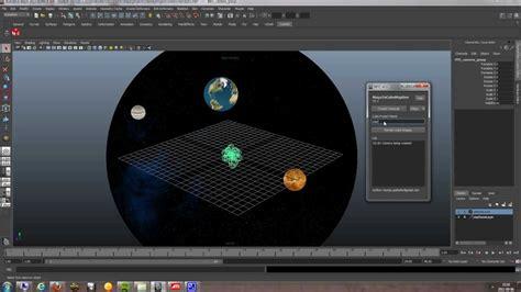 maya qt interface tutorial mayatocubemapgen maya script using qt designer made gui