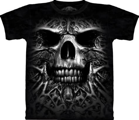 Skull The Shirt skeleton skull shirts and t shirts