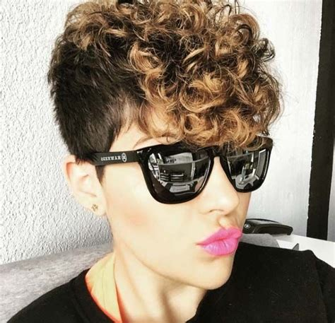 100 top pixie haircuts of all time shaved pixie side 100 top pixie haircuts of all time curly undercut