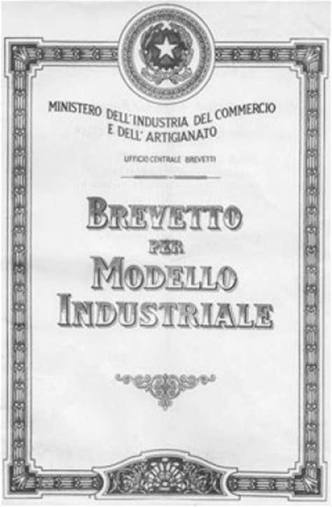 ufficio brevetti italiano brevetti