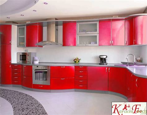 Latest Pakistani Kitchen Design   Kitchen Designs kfoods.com