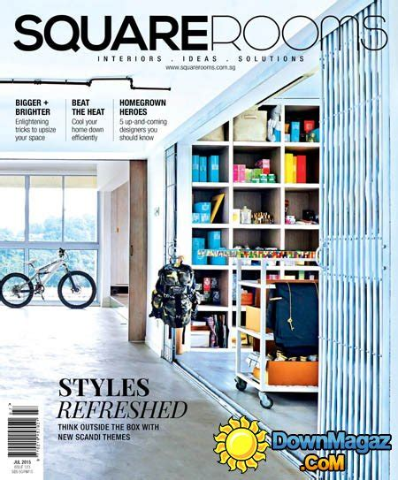 design magazine in singapore squarerooms singapore july 2015 187 download pdf magazines