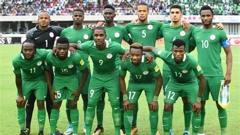 why eagles must qualify for russia 2018 world cup