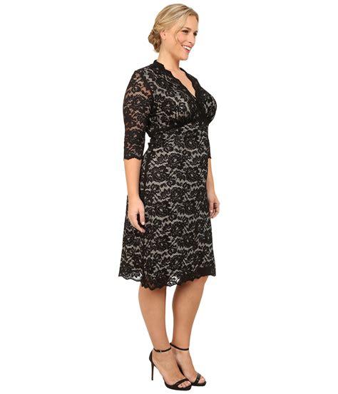 Bocdior Dress kiyonna scalloped boudoir lace dress at zappos