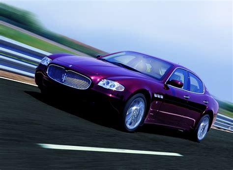 Cost Of A Maserati Car by Maserati Quattroporte Saloon 2004 2012 Running Costs