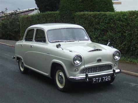 Austin Car Upholstery Sold 1955 Austin A50 Cambridge