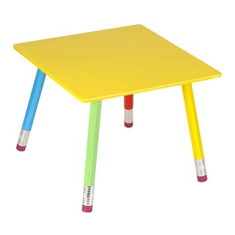 table avec chaise enfant meuble cuisine dimension table avec chaise enfant