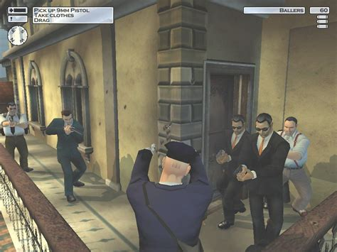 hitman 2 silent assassin pc game free download pc games lab hitman 2 silent assassin free download full version pc