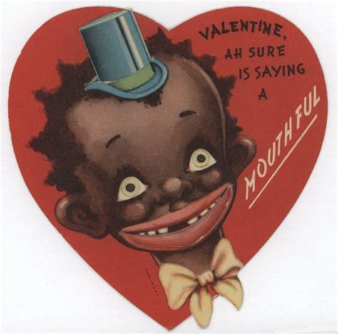 vintage valentines day cards vintage valentine s day cards africans and