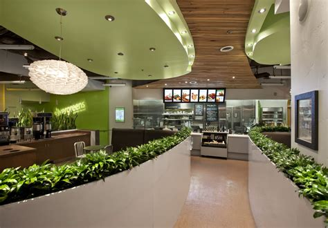 commercial interior design silvergreens clay aurell archinect