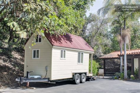 tiny home rental experience a tiny house using this vacation rental in