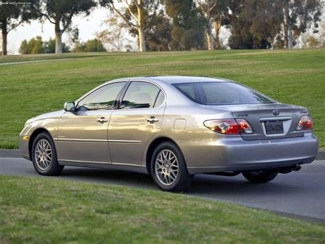 2004 lexus es330 sport design yardeyipte photo magazine 2004 lexus es330 sport design