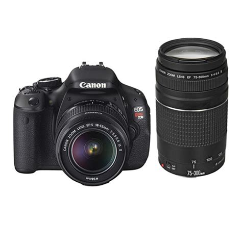 canon rebel t3i dslr canon rebel t5i replacement for canon rebel t3i b h photo