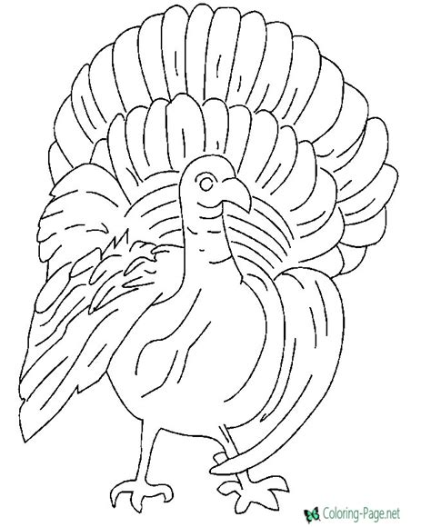turkey coloring pages coloring pages to print thanksgiving coloring pages print turkey
