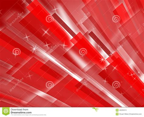 design background meaning red bars background means geometric or stock illustration