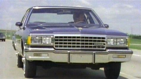 chevrolet caprice impala manufacturer promo vid