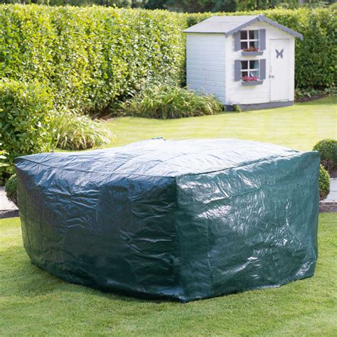 Premium Patio by Soil Health Cover Up For Cold Charcoal Vegtrug Patio
