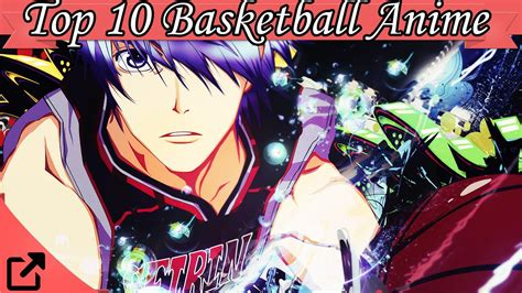 anime basketball top 10 basketball anime 2015 all the time youtube