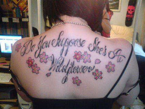 alice in wonderland quote tattoos quote 5350661 171 top tattoos ideas